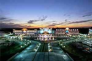 Hollywood Casino At Penn National Riverside Casino Riverside Ia